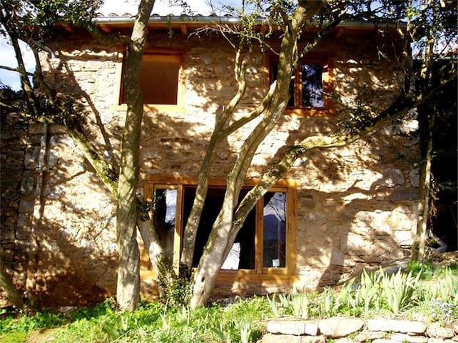 l'Envol à Porto Téni - Larbont - House