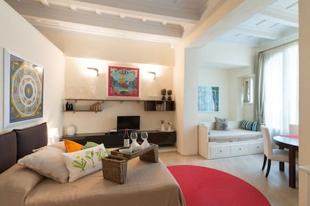 Brand new apt in heart of Florence - Firenze - Apartment