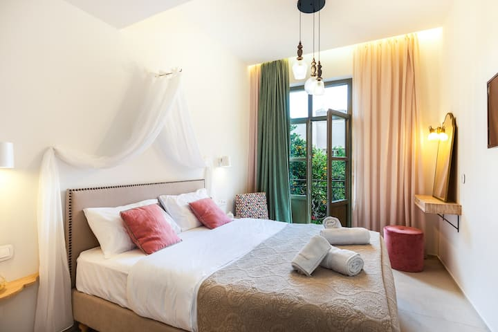 2-floor Suite in the Centre of Rethymno old town