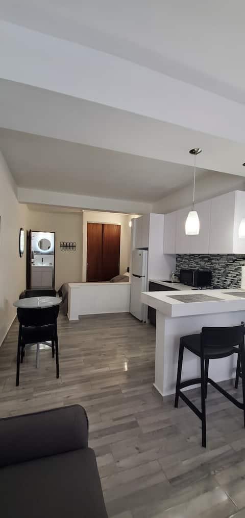 Caribbean H.S. Apartments