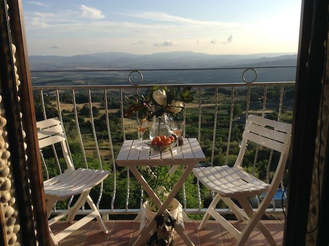 Casetta romantica Toscana - Roccastrada - Apartment