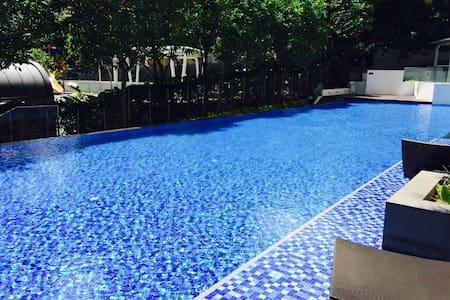 Your condo flat @ Orchard - Condominium