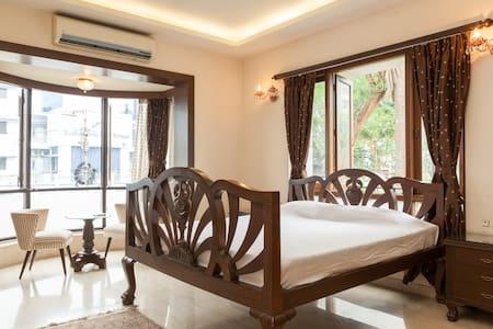 Cosy room in city centre - Kolkata