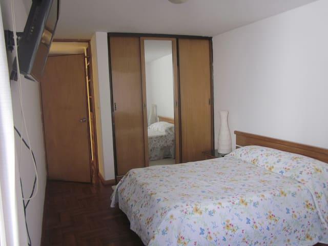 Habitación Matrimonial - Arequipa - House