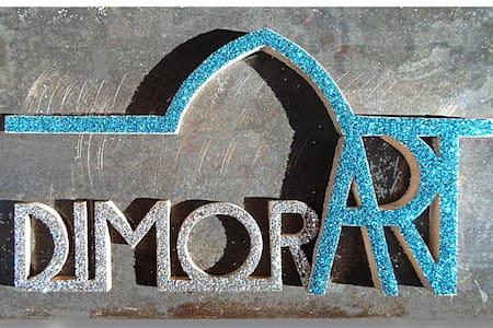dimorART - Siracusa - Loft