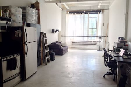 Authentic Loft Corktown/Downtown East - Toronto