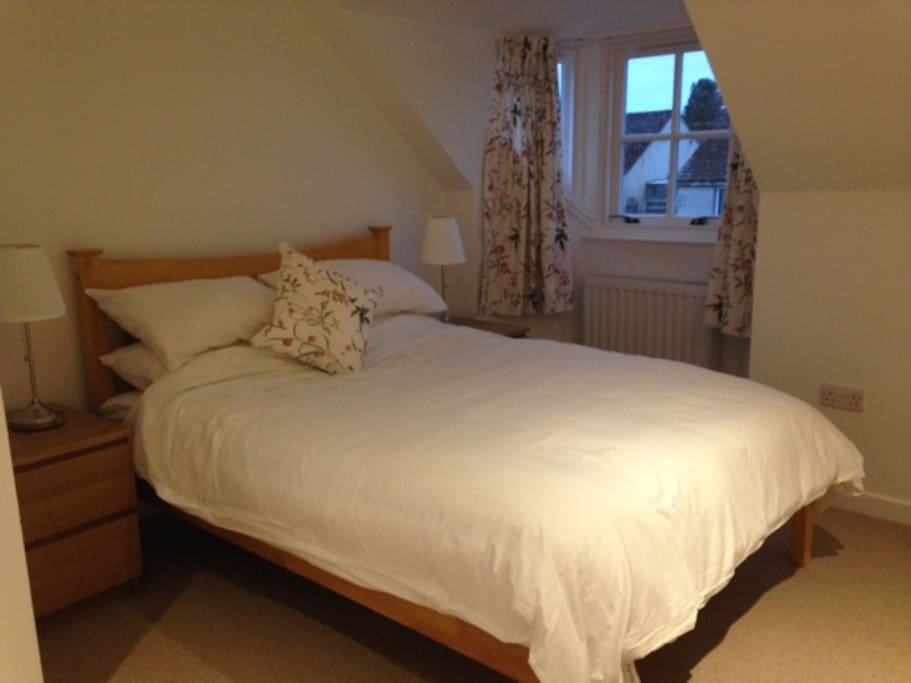 second double bedrooms