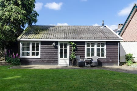 Romantic Guesthouse in Laren - Cabin