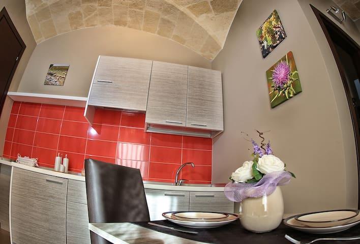 MiniAppartamento Vicino Matera - Gravina in Puglia - Leilighet