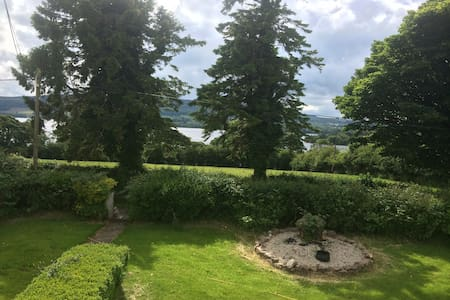 Lough Arrow Lakeside Accommodation - Sligo