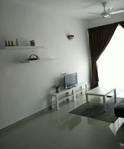 Ipoh Old Town Homestay - Majestic - Ipoh - Apartment