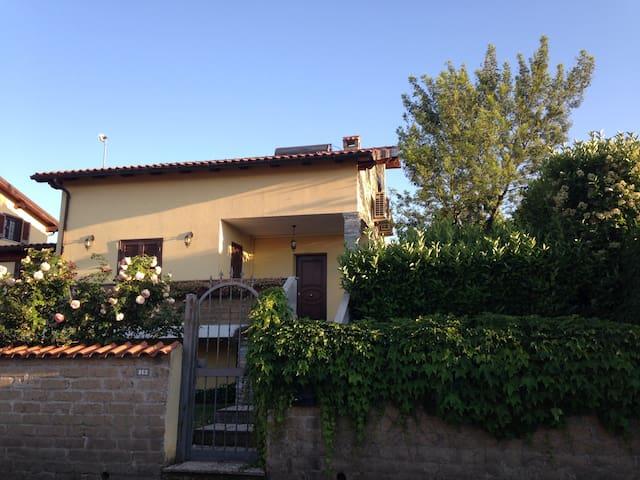 Villa O' Sole Mio