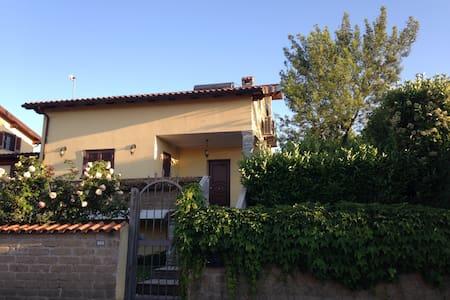Villa O' Sole Mio - Ponton Dell'elce