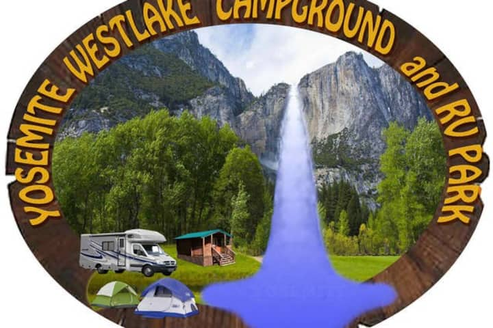 Yosemite Westlake RV Site #3