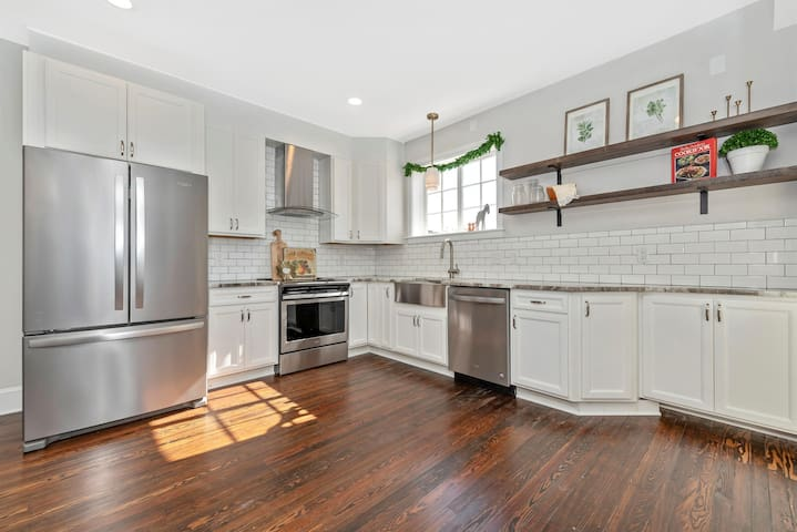 Upper West: Historic Beauty + New Renovation!