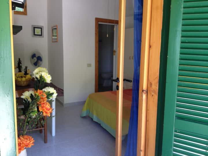 Appartamento Mono 2 posti Vieste