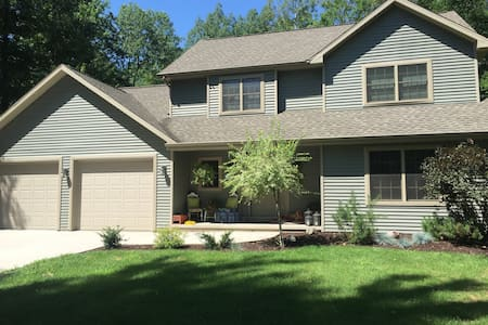 4 Bedroom home home close to Lambeau Field. - Oconto