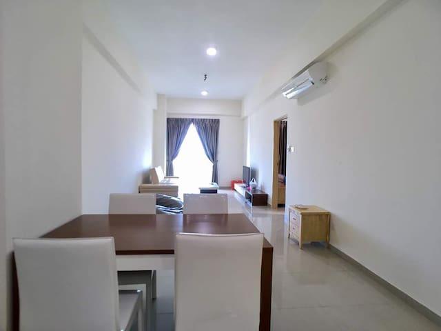 Tropicana Landmark 3 bedrooms condominium