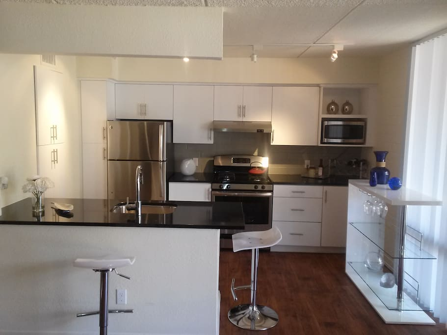1 Bedroom Furnished Apartment Apartments For Rent In