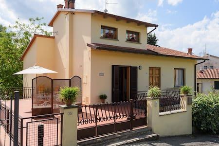 La casa di Albertina - Cavriglia