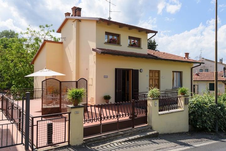 La casa di Albertina