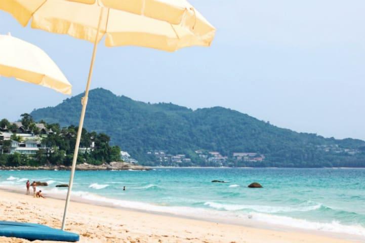 Atchara's Guidebook to Northern Phuket