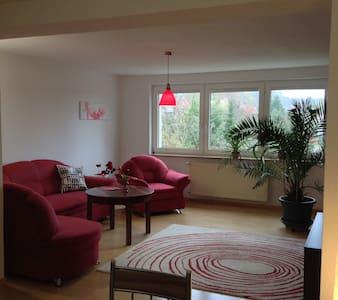 gemütliche Wohnung (80 qm) - Rostock - Lejlighedskompleks
