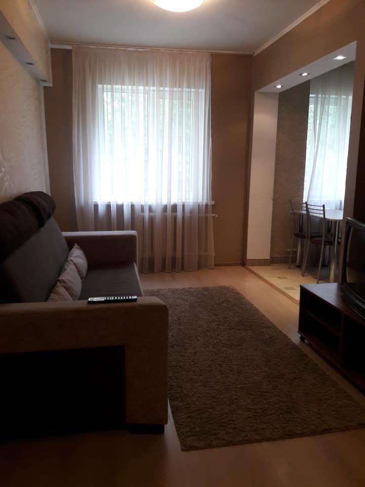 Апартаменты на Орловского