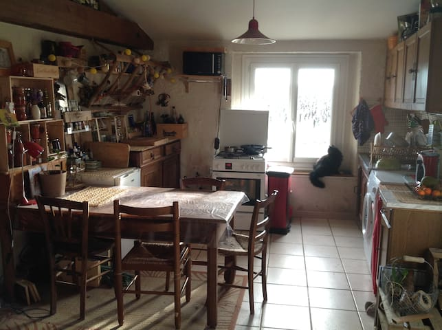 Maisonnette du vignoble - Le Landreau - Bed & Breakfast