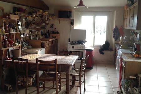 Maisonnette du vignoble - Le Landreau - Bed & Breakfast