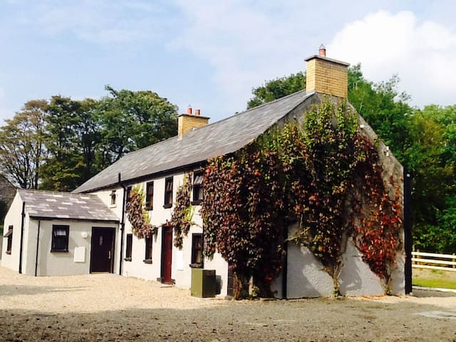 Banagher Road Self Catering - Londonderry - Ev