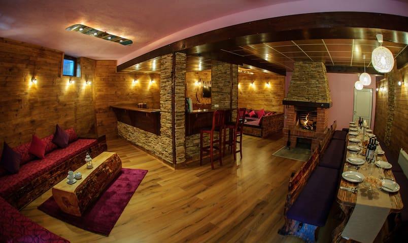 Luxury Villa Snow Pine - Bansko - Villa