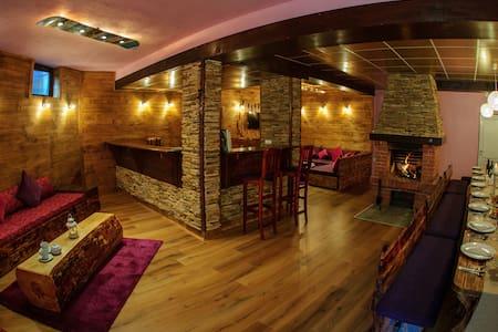 Luxury Villa Snow Pine - Bansko - 别墅