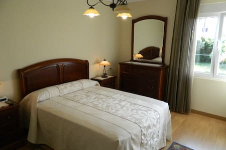 Casa de Moma - Lira - Bed & Breakfast