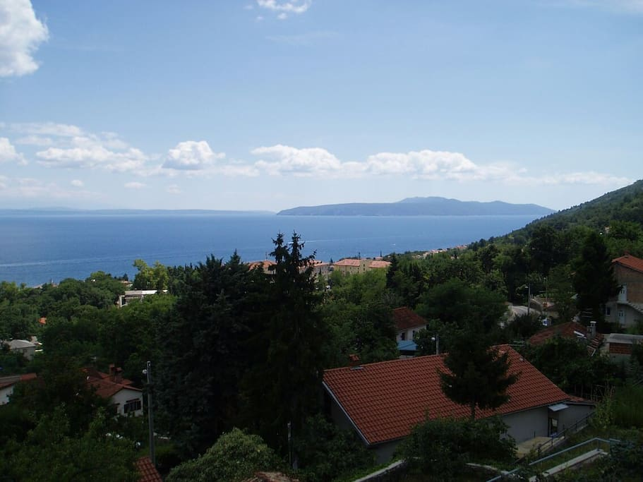 View on the See