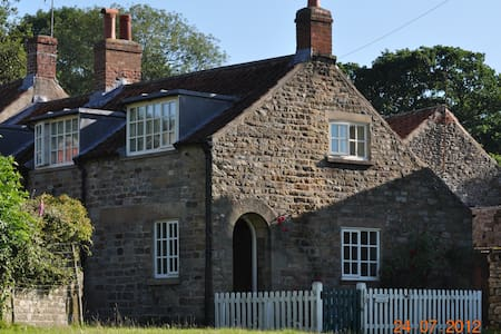 Greengate Cottage, Hutton le Hole, North York Moor - North Yorkshire - Casa