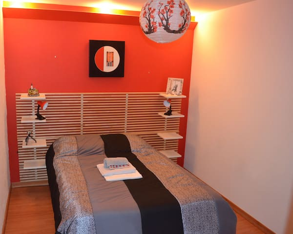 Convinient, friendly and affordable - Odivelas - Appartement
