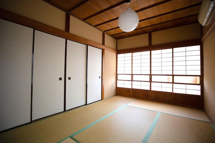 Kamakura Rakuan - reserve one room up to 3 people