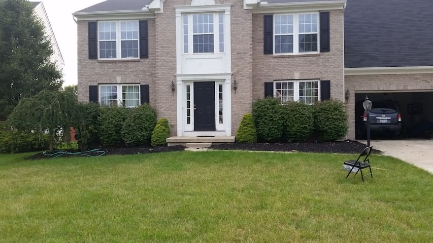 New Colonial for Rent during RNC - Oakwood Village - House