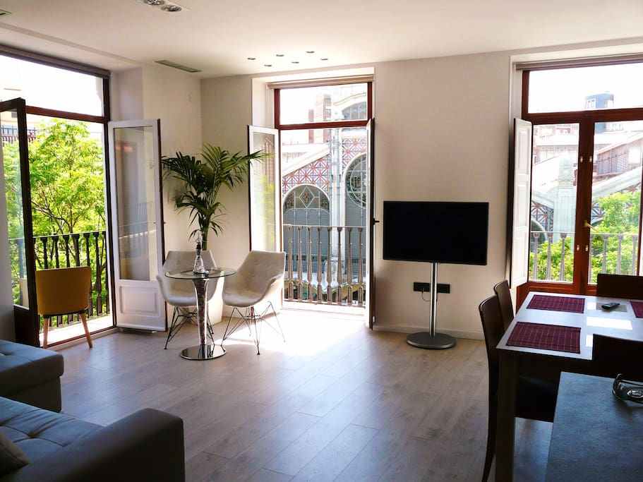 Newly renovated in April 2015. View. - Apartments for Rent ...