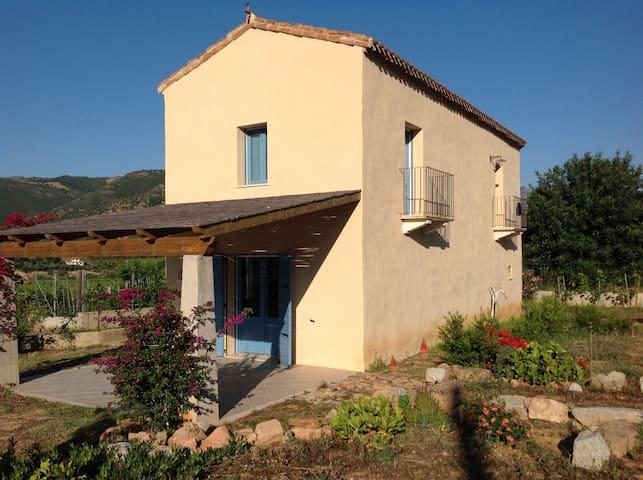 Villa Galau in Ogliastra - Cardedu - Huis