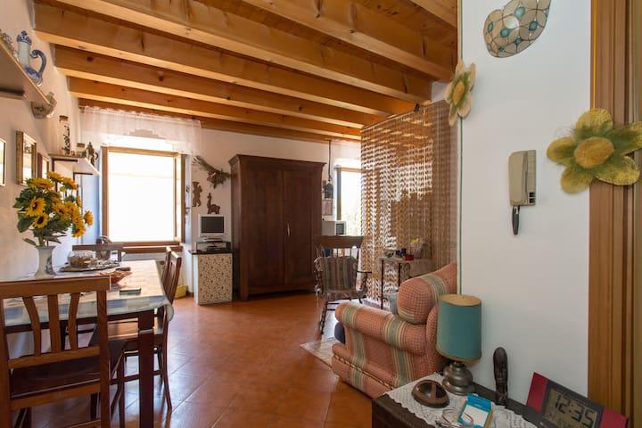 Casa sul lungolago di Limone s/G - Limone Sul Garda - Apartment
