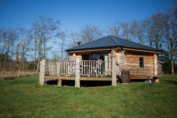 Coed y Marchog Woodland Retreat