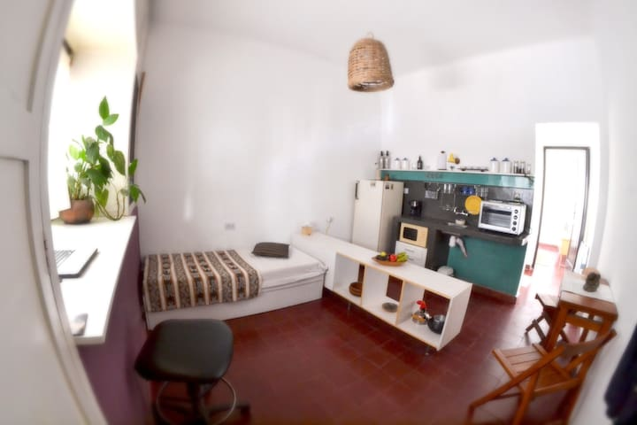 Pleasant house to enjoy Salta - Salta - Casa