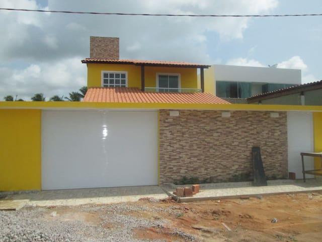 Casa Peroba Maragogi - Maragogi - Casa