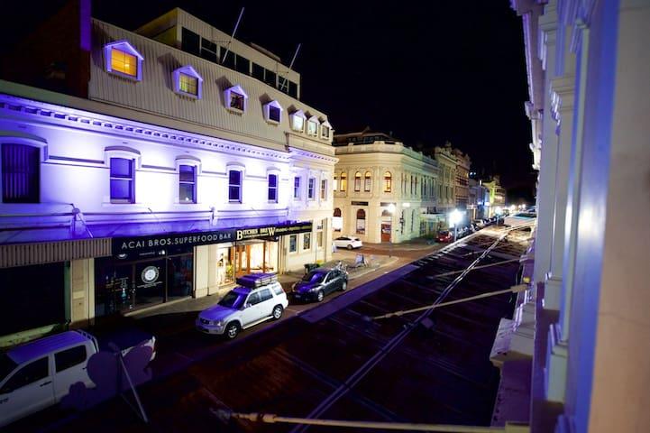 Guidebook for Fremantle