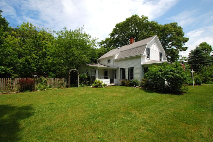 Charming North Fork 3BR - Southold - Hus