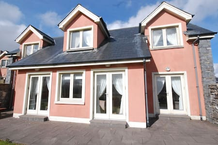 Luxury Ring of Kerry house on Golf Course, Kenmare