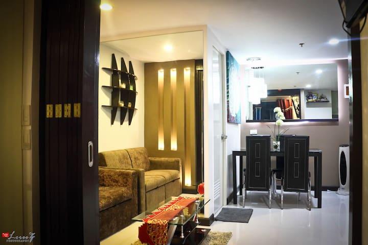 Live cozy! Live modern!