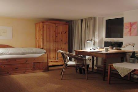 Gästehaus Betz - Ein-Bettzimmer 3 - Casa